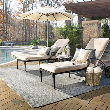 Capel Indoor-Outdoor Rugs