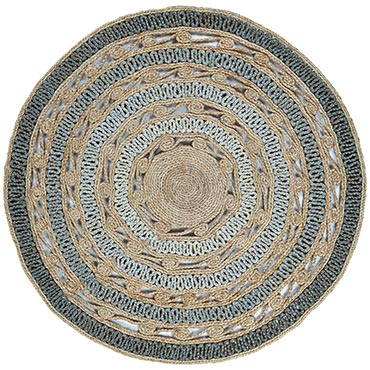 Couristan Round Rugs